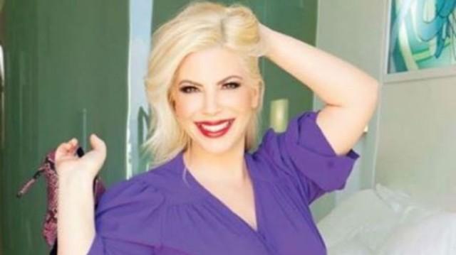 Αντελίνα Βαρθακούρη: Στο STAR δεν είχε βρεθεί με το Χάρη μόνο στο Globetrotters! Είχε «κλέψει» τις εντυπώσεις!