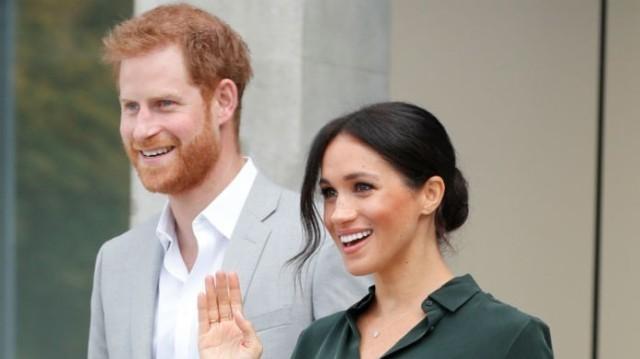 Πρίγκιπας Χάρι - Μέγκαν Μαρκλ: Αποκάλυψη! Βγήκαν τα ονόματα των νονών του Άρτσι στην φόρα για πρώτη φορά!