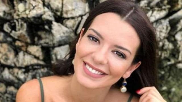 Νικολέττα Ράλλη: Έγκυος στο πρώτο της παιδί!