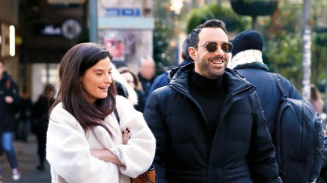 Σάκης Τανιμανίδης: Μετά την μετακόμιση με την Χριστίνα Μπόμπα έρχεται ένα παιδί! Πιο ευτυχισμένοι από ποτέ στις φωτογραφίες!