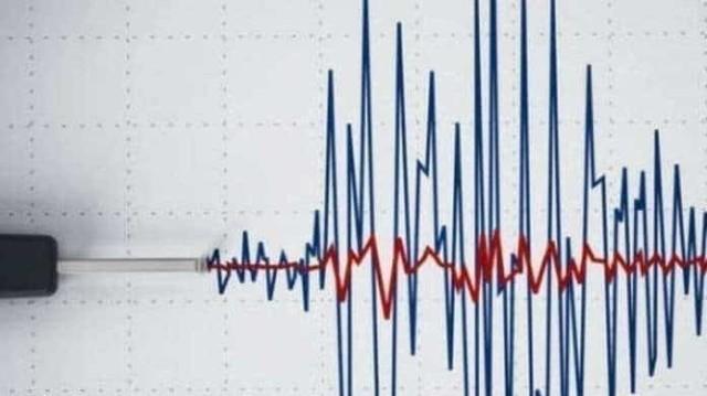 Ισχυρός σεισμός 5,1 Ρίχτερ! Που «χτύπησε» ο Εγκέλαδος;