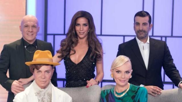 My Style Rocks Gala: Εντυπωσιακή έναρξη! H εμφάνιση του Νίκου Μουτσινά
