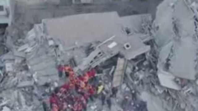 Σεισμός στην Τουρκία: Ραγδαίες εξελίξεις! Αυξάνεται ο αριθμός των νεκρών!
