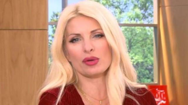 Ελένη: Η έκπληξη στο σπίτι για την κόρη της! Έκανε την αποκάλυψη στην εκπομπή!