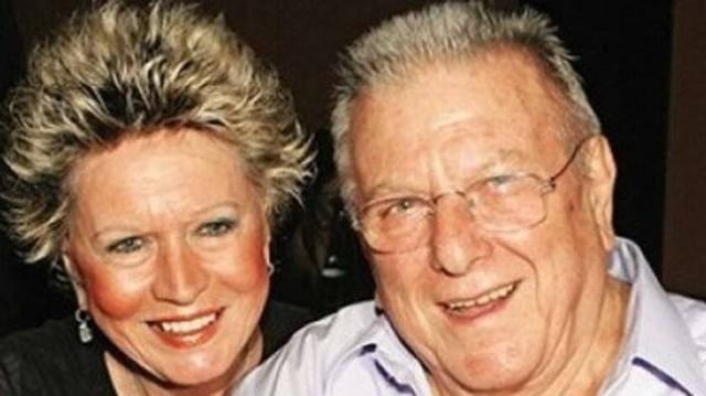 Απίστευτη αποκάλυψη για την Έρρικα Μπρόγιερ: «Ήταν στο νοσοκομείο και έλεγε τι θα πάθω αν συμβεί κάτι στον Βουτσά»