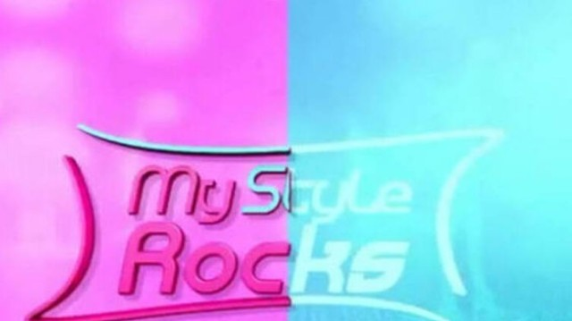 My Style Rocks: Ανατροπή! Επιστροφή