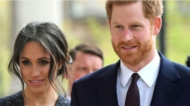 Τι θα γινόταν στο Buckingham αν ο Πρίγκιπας Harry και η Meghan Markle παρέμεναν στην βασιλική οικογένεια;