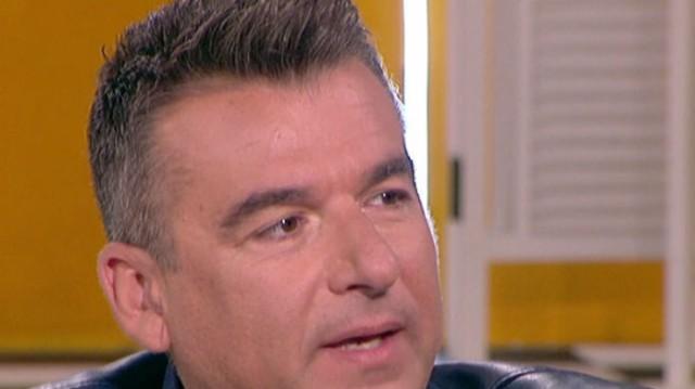 Γιώργος Λιάγκας: «Έσπασε» την σιωπή του δημόσια - «Σηκώθηκε τσουνάμι»!