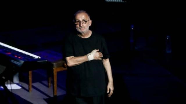 Θάνος Μικρούτσικος: Ρίγη συγκίνησης μετά το θάνατο του! Κυκλοφόρησε νέο του τραγούδι!