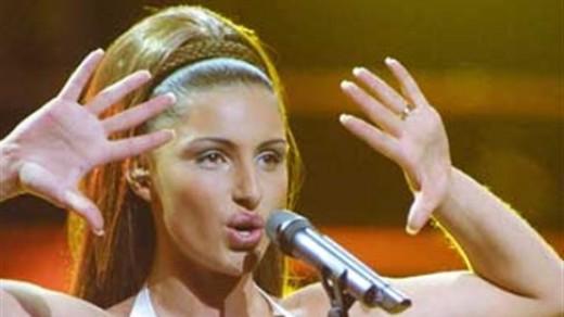 Έλενα Παπαρίζου: Χόρεψε ξανά όπως στην Eurovision! Πήρε το 12άρι από εμάς!