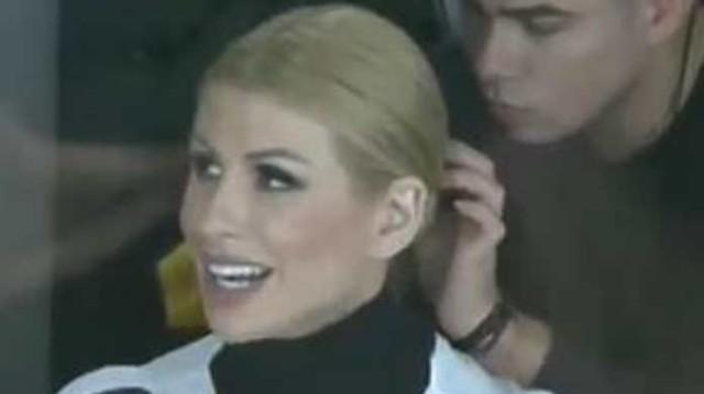 My Style Rocks: Η Ευρυδίκη Παπαδοπούλου μιλάει για πρώτη φορά για τον σύντροφό της!