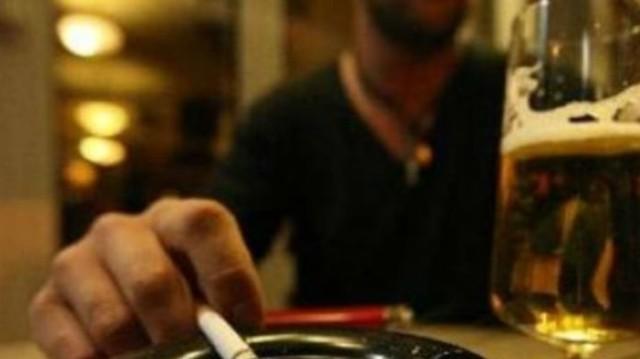Σε γνωστό μαγαζί στο Γκάζι «έπεσε» πρόστιμο αντικαπνιστικού νόμου! Το ποσό αγγίζει τα 6.000 ευρώ!