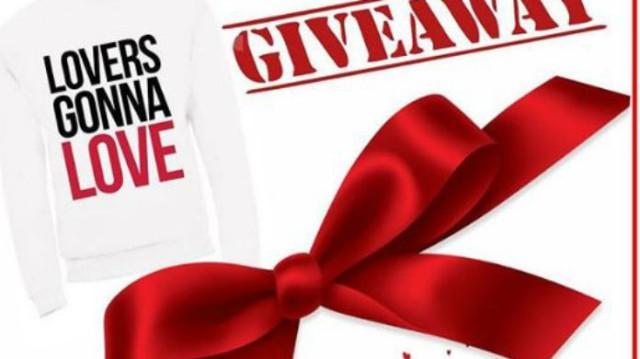 Super Διαγωνισμός: 3 τυχεροί θα κερδίσουν από 1 custom made φούτερ για εκείνους και το ταίρι τους από την εταιρία Stampa by Anastasia!