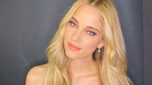 Δούκισσα Νομικού: Τα χείλη της προκάλεσαν «φρενίτιδα»! Το χρώμα που επέλεξε είναι το απόλυτο trend της σεζόν!