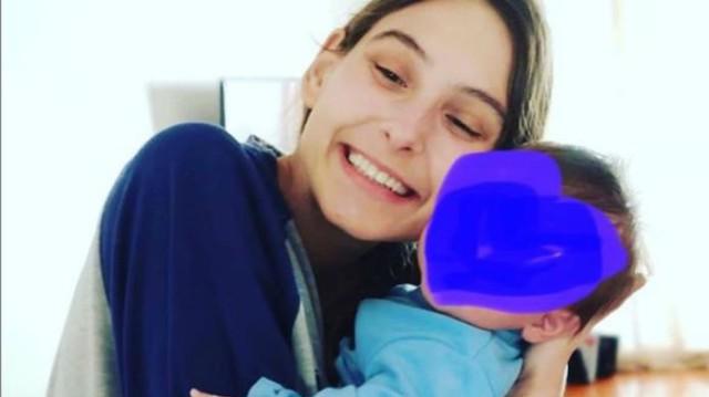 Φωτεινή Αθερίδου: Δηλώνει κουρασμένη και τα σχόλια στο Instagram