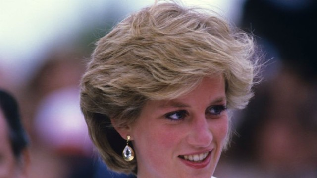 Diana: Δέκα ημέρες πριν τον τροχαίο που της στοίχισε την ζωή βρισκόταν στην Ελλάδα! Φωτογραφίες ντοκουμέντο!