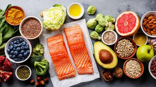 Έχεις κάποια φλεγμονή; Καταπολέμησε την με αυτά τα 5 superfoods