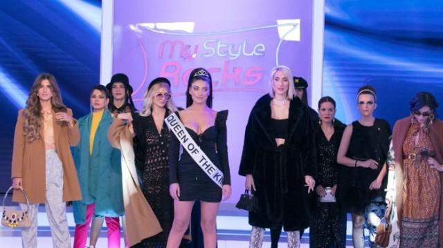 My Style Rocks: Τους έπιασε «καρδιά» με τα νούμερα τηλεθέασης! Τι έκανε το Gala;