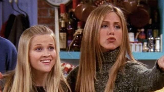 Jennifer Aniston: Δημοσίευσε βίντεο από την σειρά Φιλαράκια! Μια από τις πιο αγαπημένες σκηνές της