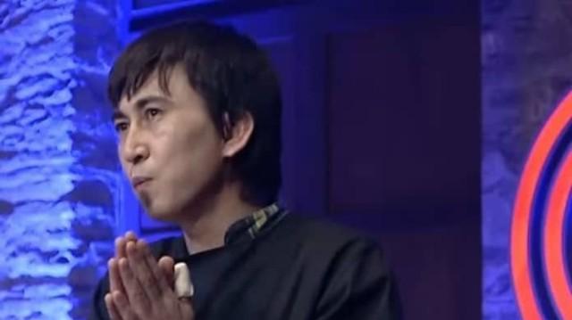 MasterChef: Η εικόνα του Ζαχίρ που φέρνει ρίγη συγκίνησης - «Αντίο κακοί άνθρωποι»!