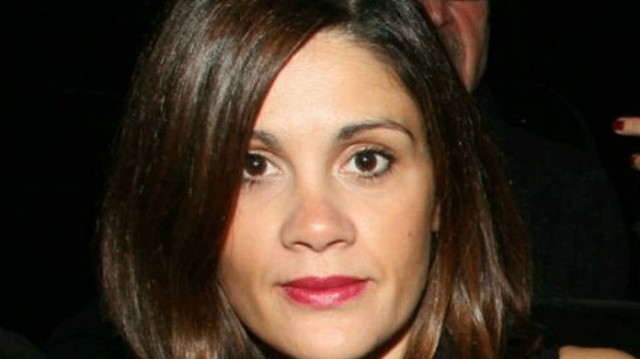 Άννα Μαρία Παπαχαραλάμπους: