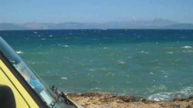Φρίκη στην Κρήτη: Βρέθηκαν κόκαλα ανθρώπου σε παραλία!