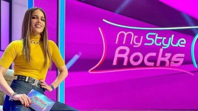 My Style Rocks: Αυτές είναι οι νέες παίκτριες που «εισέβαλαν» στο πλατό!