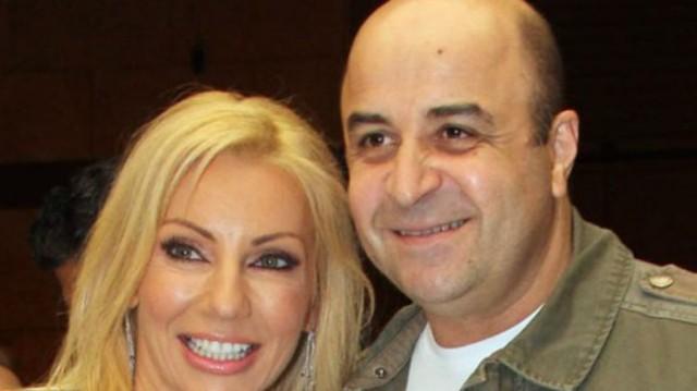 Έλενα Τσαβαλιά: Νέα φωτογραφία με τον Μάρκο Σεφερλή! Την έχει αγκαλιά και το φόρεμά της λάμπει!