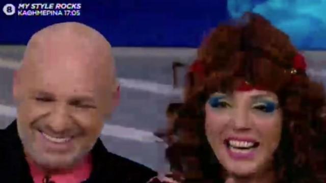 Καλό Μεσημέρακι: Το ατύχημα της «Βάνιας» αποκάλυψε πολλά! Την παρέσυρε ο χορός και...