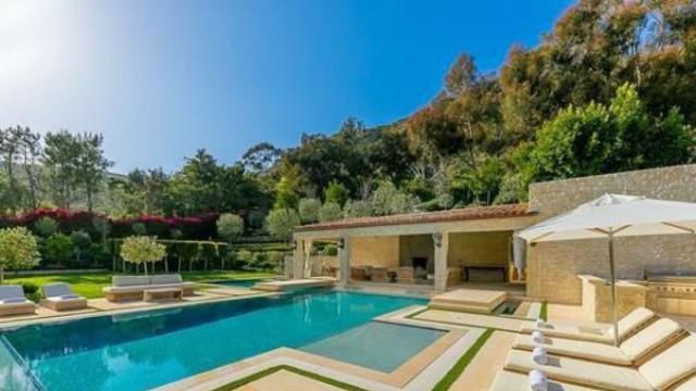 Αδιανόητο! Νέα έπαυλη για τον Χάρι και την Μέγκαν Μαρκλ - Έχει 6 μπάνια, πισίνα και 8 κρεβατοκάμαρες