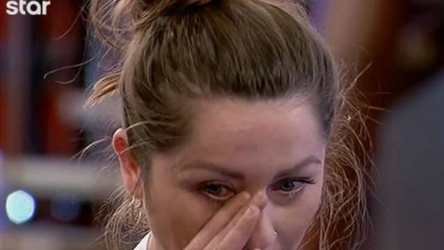 Masterchef: Πέταξε στα σκουπίδια το πιάτο της και έγιναν έξαλλοι οι κριτές - Ξέσπασε σε κλάματα
