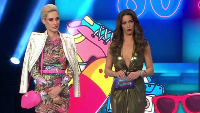 My Style Rocks Gala: Στο στόχαστρο για ακόμα μια φορά η Κιάρα