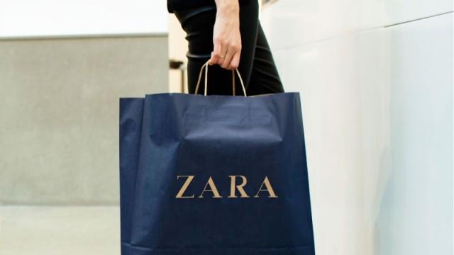 Απέκτησε Gucci στυλ με τα Zara και το νέο τους ζευγάρι παπούτσια