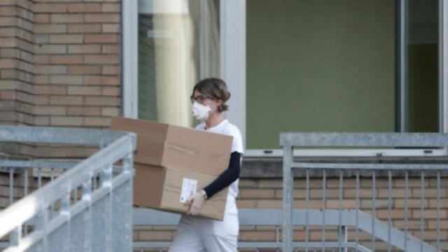 Και έκτος νεκρός από τον Κορωναϊό στην Ιταλία - Μια γυναίκα με καρκίνο