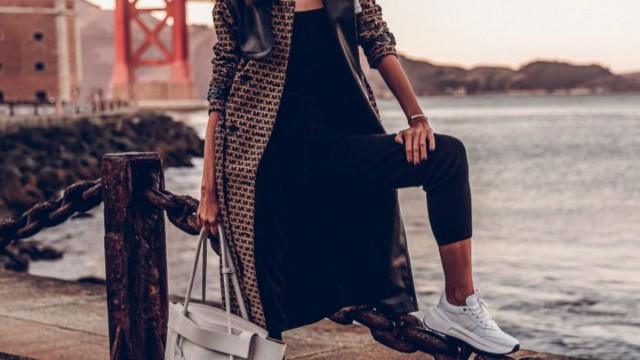 Λατρεύεις τα λευκά sneakers; Σου έχουμε τις 10 καλύτερες προτάσεις