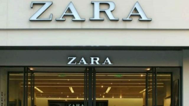 Ταξίδεψε σε άλλη δεκαετία με αυτό το φόρεμα από τα Zara - Δεν θα το βγάζεις από πάνω σου