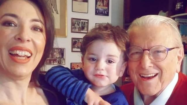 Σπάραξε η Αλίκη Κατσαβού με την πρώτη ανάρτηση μετά τον θάνατο του Κώστα Βουτσά