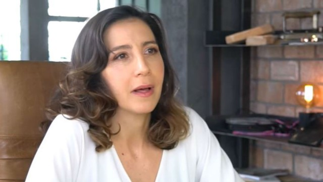 «Στη ζωή μου ήρθε η κοκαΐνη, LSD και μανιτάρια» - Σοκάρει η κόρη της Ζωής Λάσκαρη, Μαρία Ελένη Λυκουρέζου