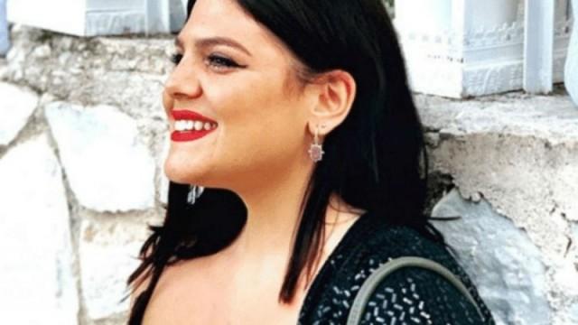 Συγκλονίζει η Δανάη Μπάρκα - Το αντίο στην φίλη της μητέρας της, Κική Δημουλά