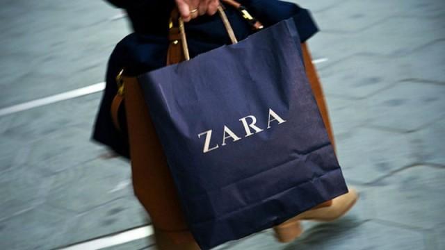 New in στα Zara αυτό το slouchy παντελόνι  - Δεν είναι τζιν αλλά έχει ήδη ξεπουλήσει