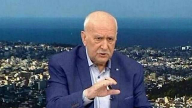 Ο Γιώργος Παπαδάκης έμαθε στον αέρα τον θάνατο του Κώστα Βουτσά - Ανατριχιαστικό βίντεο