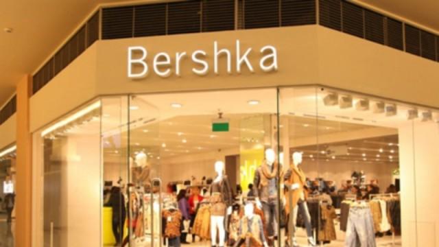 Φέρε την Άνοιξη με τα Bershka - Αυτό είναι το μπλουζάκι που θα αγαπήσεις