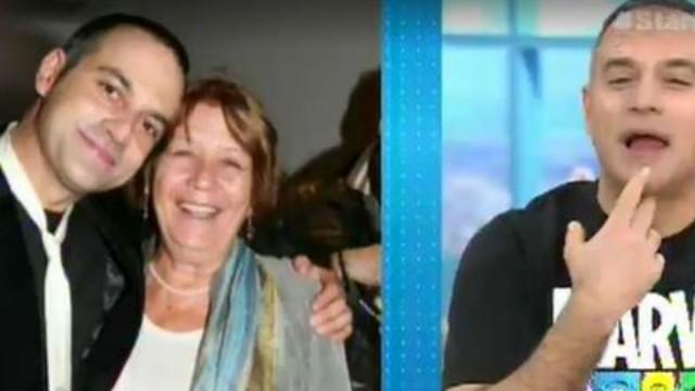 Βγήκε η μητέρα του Κατσούλη στην εκπομπή με την Καραβάτου - Γιατί ξεκίνησαν «κόντρα»
