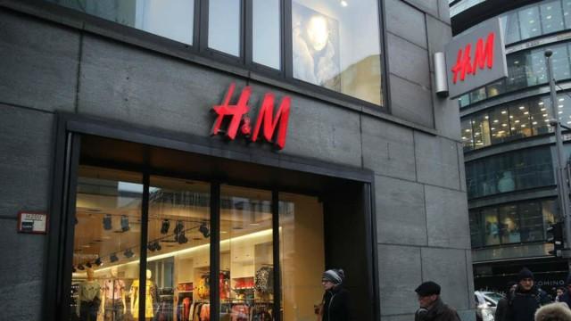 Υπέροχη τούλινη φούστα στα H&M - Έχουν μείνει λίγα κομμάτια