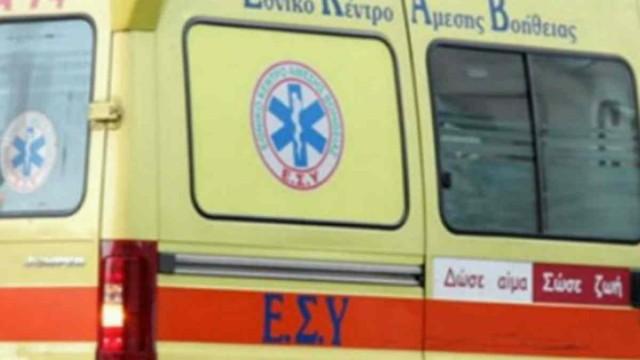 Σοκ στην Θεσσαλονίκη; Άνδρας παρασύρθηκε από 9 αυτοκίνητα