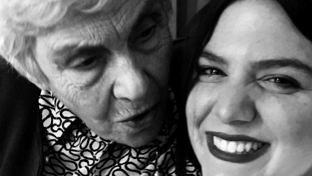 Δανάη Μπάρκα: Θα κληρονομήσει τα ποιήματα της Κικής Δημουλά; Όλη η αλήθεια