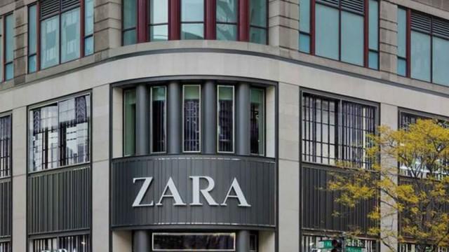 Αυτή η city τσάντα των Zara «σπάει» ταμεία - Ροζ, στα 19,95 ευρώ