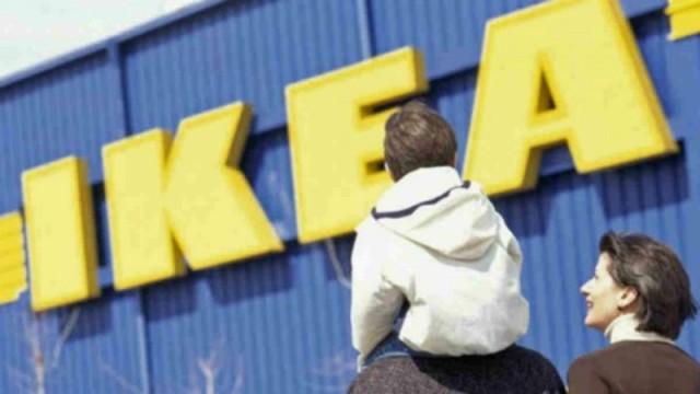 Θες να αλλάξεις το σαλόνι σου; Στα IKEA θα βρεις τον ιδανικό καναπέ σε έκπτωση