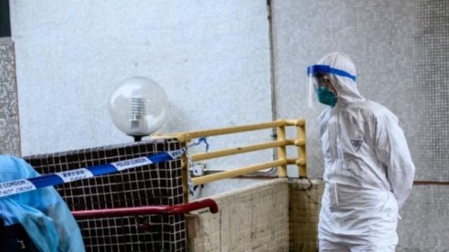 Κορωναϊός: Κορυφώνεται η ανησυχία - Εκατοντάδες κρούσματα σε φυλακές!