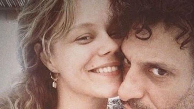Γιώργος Χρανιώτης: Η σύζυγος του μας δείχνει για πρώτη φορά την φουσκωμένη της κοιλίτσα!